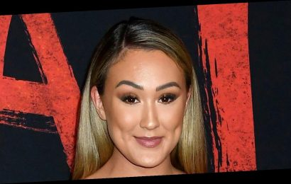 LaurDIY Hosts New Show 'Craftopia' For HBO Max – Watch The Trailer!
