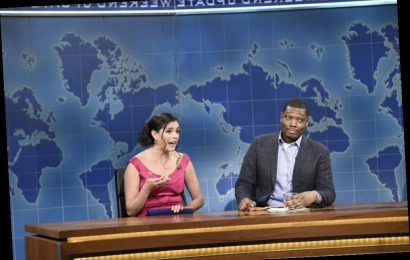 "'SNL's Michael Che Says He Lost His Grandmother To Coronavirus: ""I'm Obviously Hurt And Angry"""