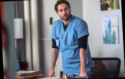 New Amsterdam Boss Talks Max and Helen's Bad Timing, Incorporating a Real-World Pandemic Into Season 3
