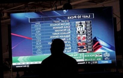 NFL Draft 2020 Lays Out Virtual Plan: Get the Complete TV Schedule