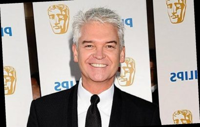 Phillip Schofield's net worth: This Morning host's fortune, plus his age, and wife