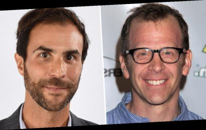 'The Office' EPs Ben Silverman & Paul Lieberstein Team For Remote Workplace Comedy Inspired By New Normal Amid COVID-19 Crisis