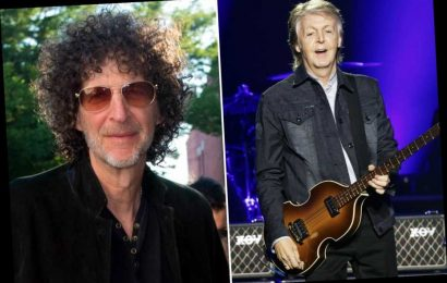 Paul McCartney Explains to Howard Stern Why the 'Beatles Were Better' Than the Stones