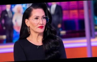 Michelle Visage To Front Lockdown Show 'How's Your Head, Hun?' For The BBC
