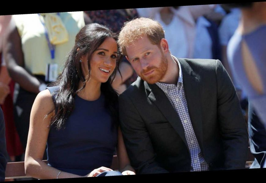 """Meghan Markle and Prince Harry """"Need a Break"""" After Stepping Down as Senior Royals"""