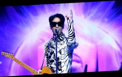 Prince Grammy Salute Concert – Performers List!