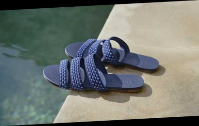 Machine-Washable Sandals Are a Thing Now Thanks to Eco-Friendly Brand Rothy's
