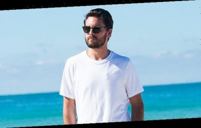 Scott Disick Faces Backlash For 'Tone Deaf' Earth Day Beach Pic: People 'Are Dying'