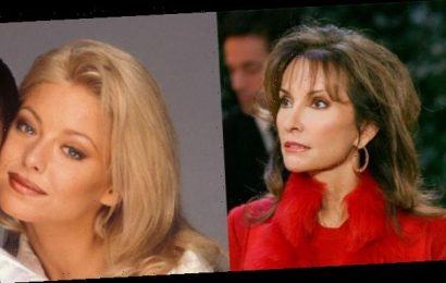 'All My Children' Stars Then & Now: See Where Susan Lucci, Kelly Ripa, & More Are Today — Pics