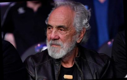 Tommy Chong working to get free medical marijuana for those in need