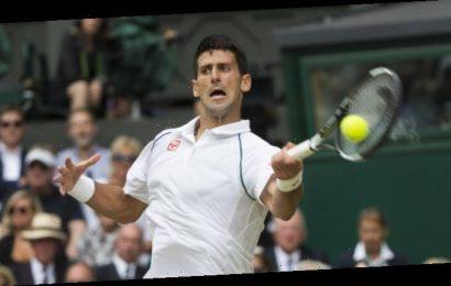 Wimbledon Tennis Tournament Canceled Due to Coronavirus