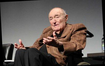 Wynn Handman, theater founder and star teacher, dies of coronavirus at 97