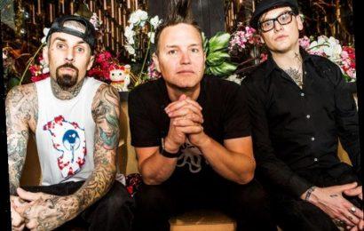 Blink-182 Share Quarantine-Themed 'Happy Days' Video
