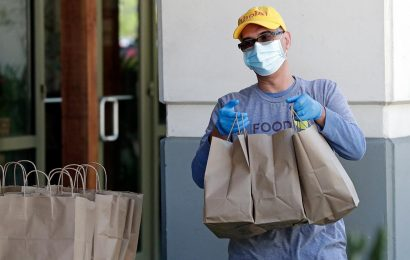 Coronavirus prompts fast food chains to offer free items during pandemic