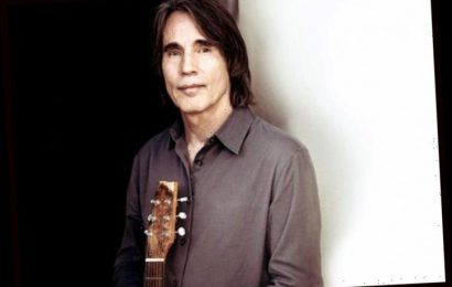 Jackson Browne Shares New Single 'Downhill From Everywhere'
