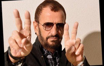 Ringo Postpones All Starr Band Tour Due To Coronavirus