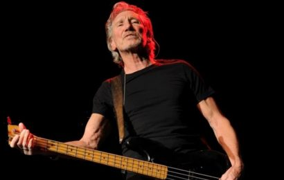 Roger Waters Shares Cover Of John Prine's 'Paradise'