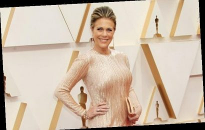Rita Wilson Wants Big Party for Her Funeral After Coronavirus Diagnosis