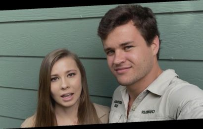 Bindi Irwin Takes Fans Inside Her Wedding to Chandler Powell