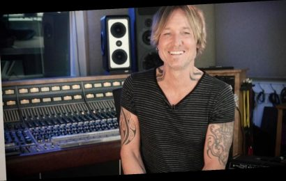 Keith Urban Describes His 'Vibrant' Time With Family in Self-Isolation