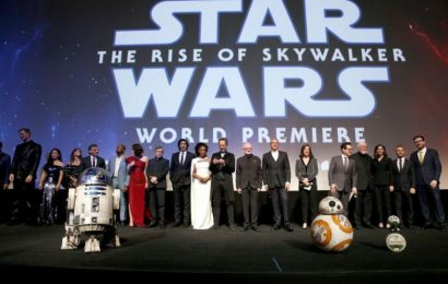 Disney to put latest Star Wars on streaming two months early