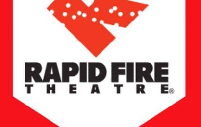 Edmonton's Rapid Fire Theatre company takes its improv to the internet because of COVID-19 pandemic