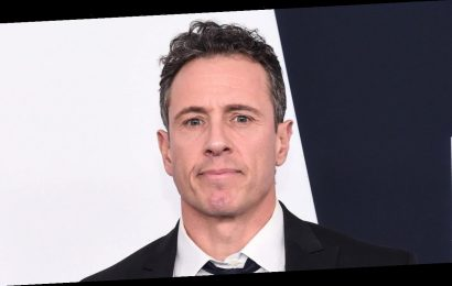 Chris Cuomo Says His Coronavirus Fever Was So Severe He Hallucinated