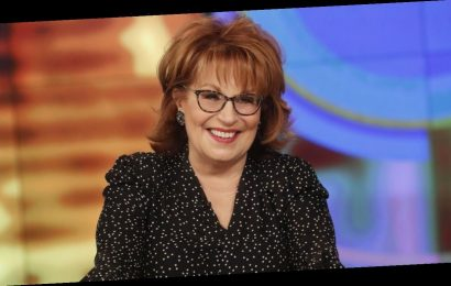 Joy Behar's Rep Shuts Down Report That She's Retiring From 'The View'