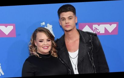 'Teen Mom' Stars Catelynn & Tyler Baltierra Owe $800,000 in Tax Debt