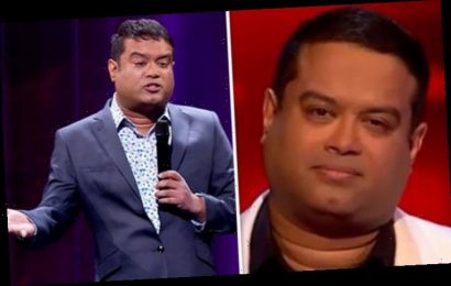 Paul Sinha: The Chase star breaks silence on big error 'My confidence took a battering'