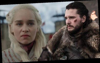 Game of Thrones plot hole: Fans spot huge blunder in Daenerys Targaryen death scene