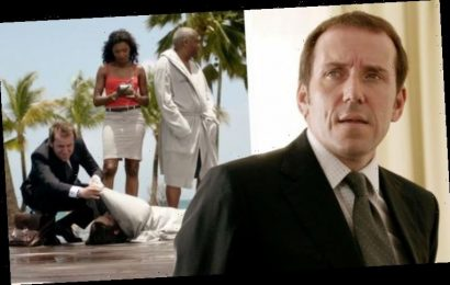 Death in Paradise fans expose plot hole in DI Richard Poole's murder investigation