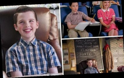 Young Sheldon season 4: Will Sheldon graduate from high school in new series?