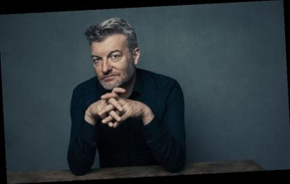 Charlie Brooker Antiviral Wipe: What time is Charlie Brooker show on BBC Two tonight?