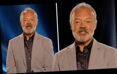 Eurovision fans call for Graham Norton to be replaced on BBC show: 'He's had a good run'