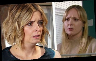 Emmerdale spoilers: Charity Dingle 'exits' in Vanessa bowel cancer ending twist