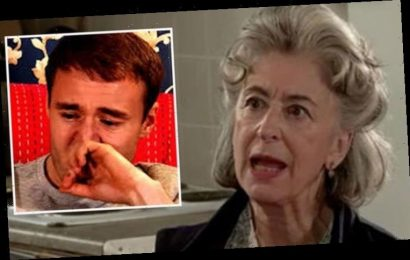 Coronation Street spoilers: Evelyn Plummer's future revealed in shock ITV soap shake-up
