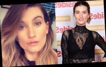 Charley Webb: 'Couldn't stop crying' Emmerdale star details 'terrible' coronavirus anxiety