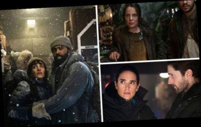 Snowpiercer season 2 release date, cast, trailer, plot: When is Snowpiercer series 2 out?
