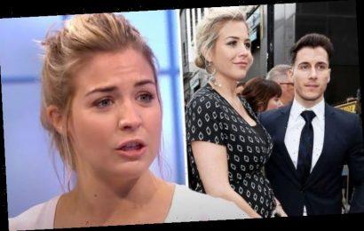 Gemma Atkinson hits back at boyfriend Gorka Marquez amid 'horrendous' moment: 'F**k off'