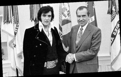 Elvis Presley: What really happened at Richard Nixon meeting 'President found it AWKWARD'