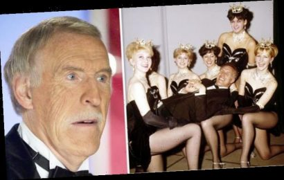Bruce Forsyth: BBC star's verdict on 'wife that got away' after rejected proposal exposed