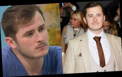 Max Bowden: 'Praying' EastEnders star asks fans for help amid search for former student
