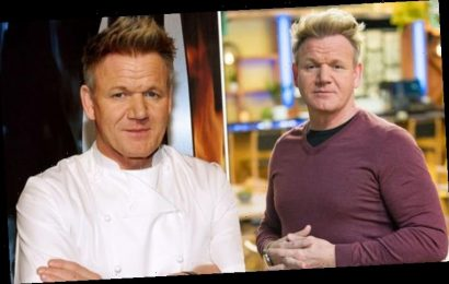 Gordon Ramsay 'using taxpayer-funded furlough scheme to pay staff their notice'