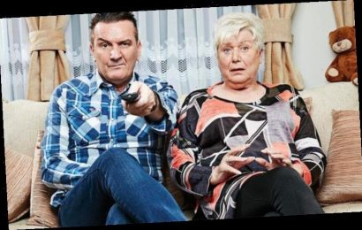 Gogglebox's Jenny and Lee leave fans devastated as they share update on Channel 4 series