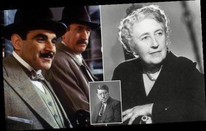 Did Agatha Christie 'borrow' the plot for her acclaimed novel?