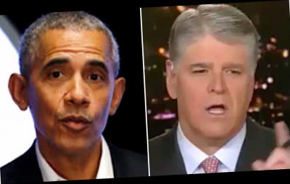 Sean Hannity: Barack Obama Just Activated 'Deep State Operatives' Against Trump