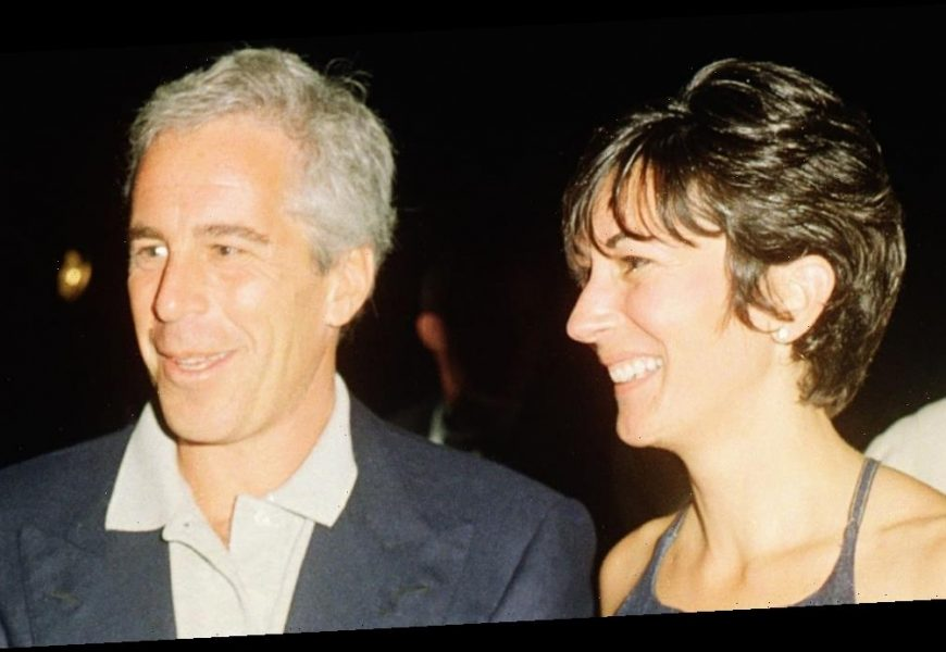 Filthy Rich: All the Details on Jeffrey Epstein's Former Girlfriend Ghislaine Maxwell