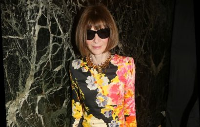 Anna Wintour Reveals the Celebrity She Wouldn't Invite Back to the Met Gala