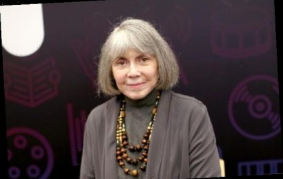 AMC Lands Rights to Anne Rice's 'Vampire Chronicles'